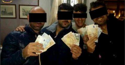 Piacenza (nella foto i carabinieri)e Palamara, male antico dello Stato mal servito,