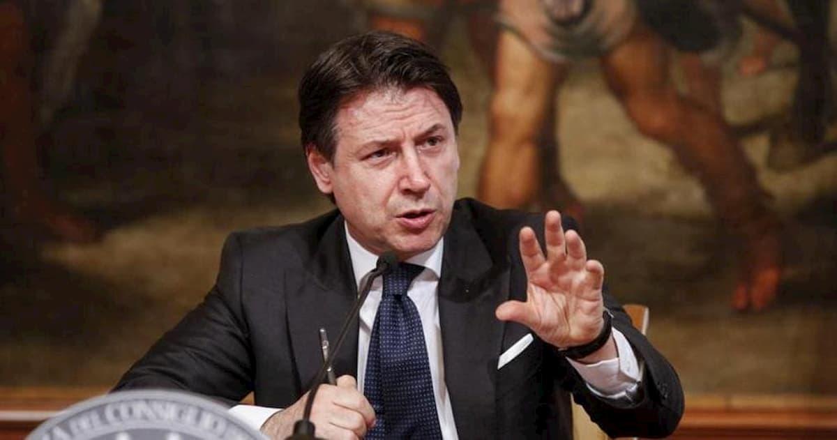 """Autostrade, Conte: """"Benetton ci prendono in giro. Così revochiamo concessione"""""""