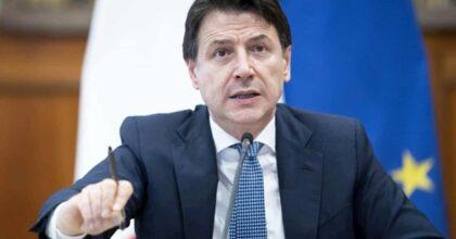 Fondi europei, recovery e salva stati, tutti li vogliono, Conte (nella foto) in mezzo