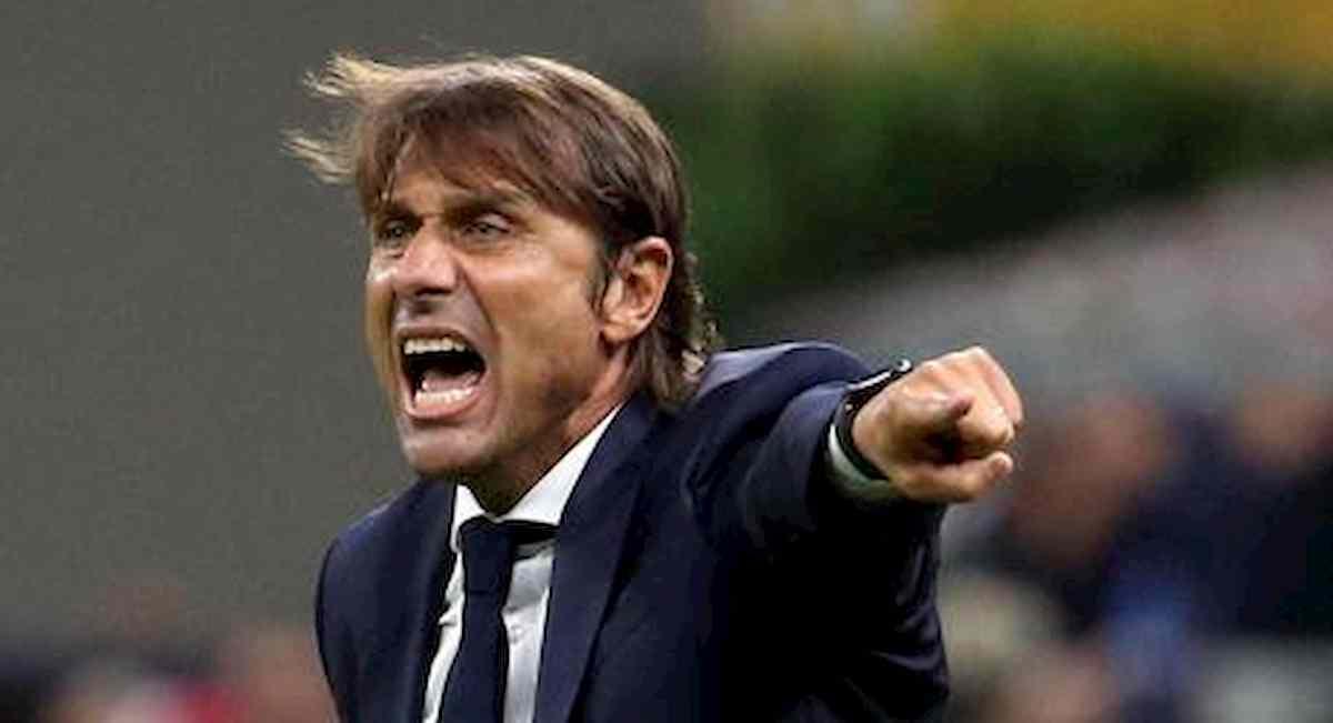 """Conte, lite con Juric durante Verona-Inter: """"Non rompere il c... muto"""""""