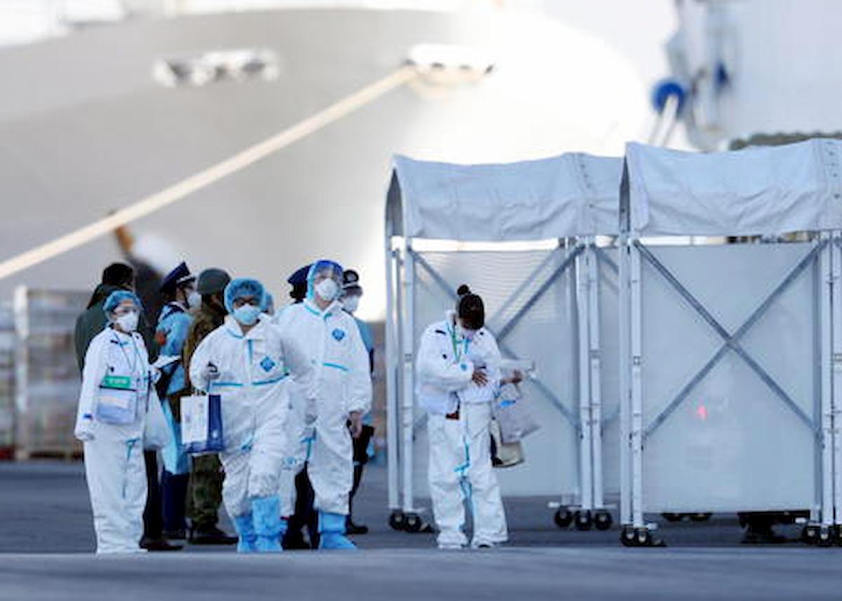 Coronavirus Belgio, coprifuoco notturno Anversa. In Cina altri 68 casi, record da marzo