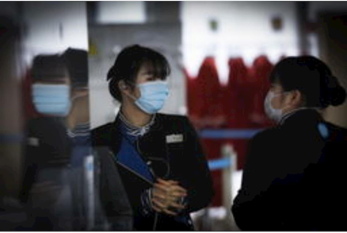 Oms, casi coronavirus raddoppiati in 6 settimane