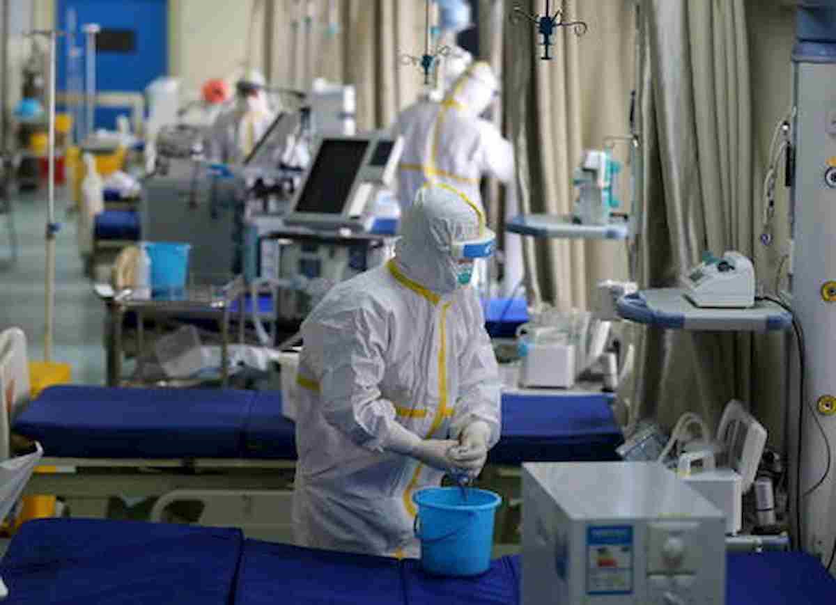 Usa, muore di coronavirus dopo un party