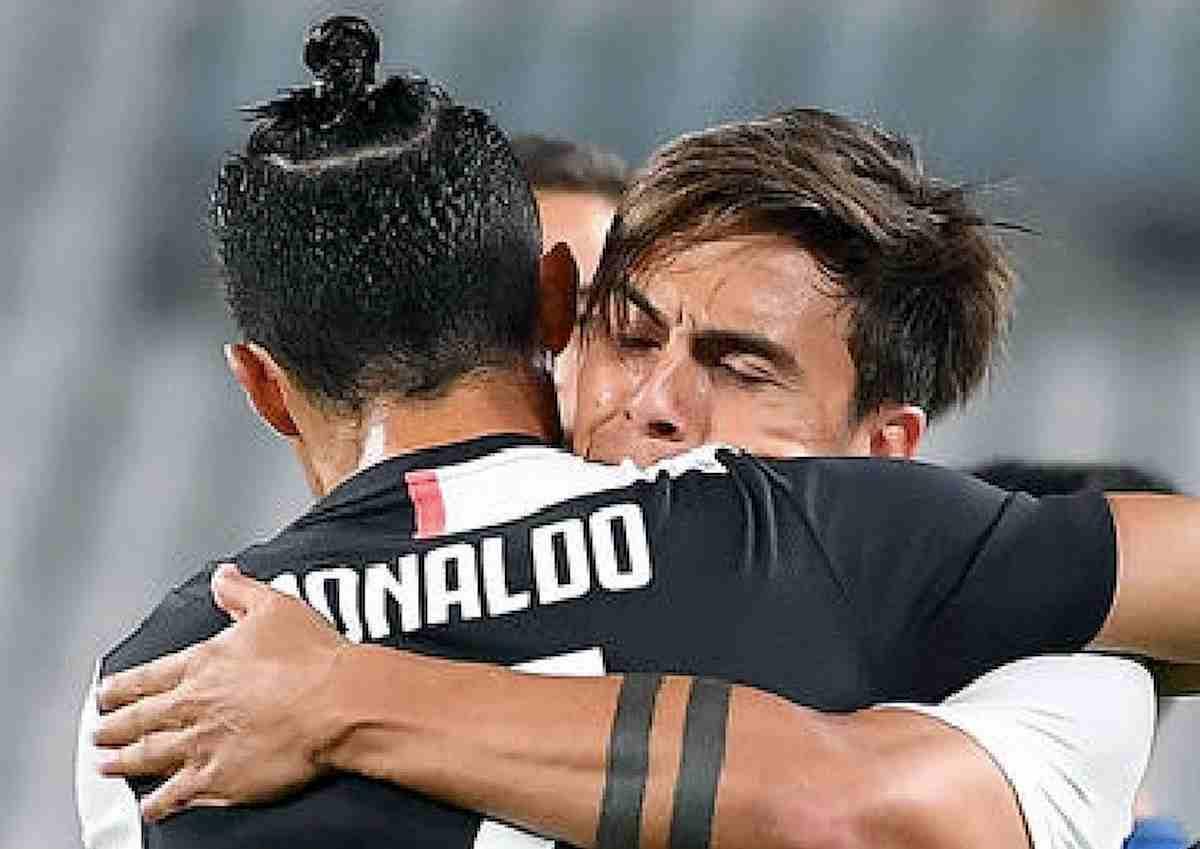 La Juve piega la Lazio ed ipoteca lo scudetto: è a +8 sull'Inter con 12 punti ancora palio