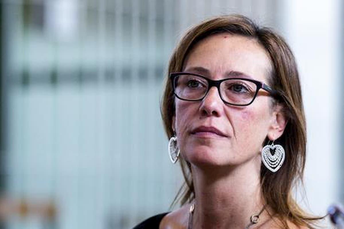 Ilaria Cucchi ha scritto al ministero della Giustizia dopo l'archiviazione del medico 'hater'
