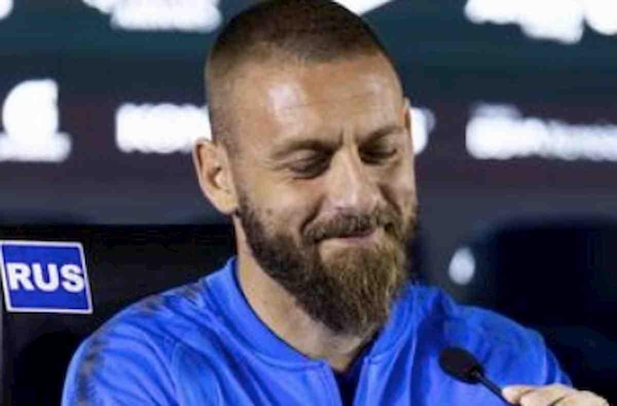 """De Rossi allenatore del Boca? Lui si candida: """"Ho mio staff"""""""