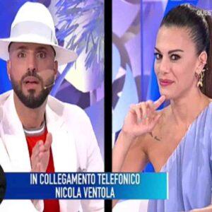 Detto Fatto, Bianca Guaccero e Nicola Ventola