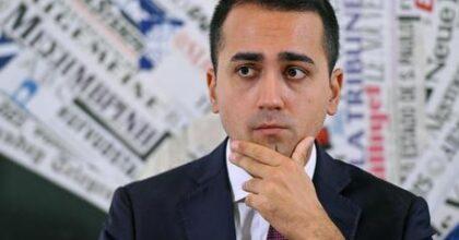 Di Maio (nella foto) non blocca solo le alleanze locali con Pd, blocca l'Italia