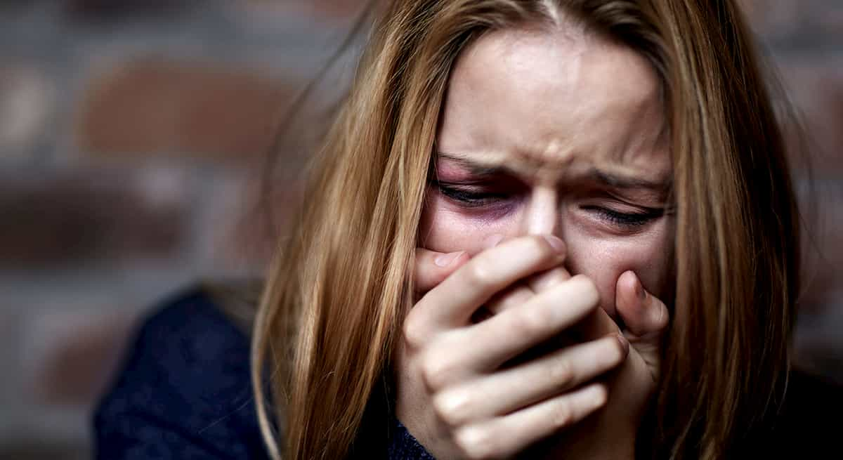 Ragazza violentata a Testaccio