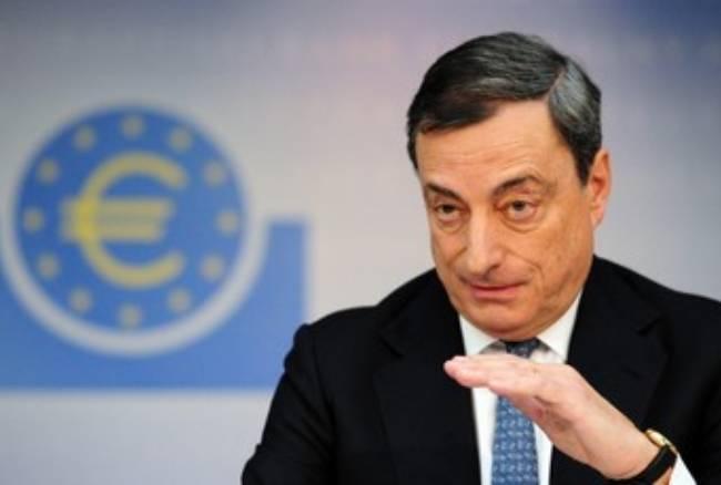 Conte e il fattore Draghi (Mario, nella foto), che vede Di Maio che vede Gianni Letta