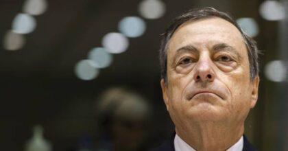 Draghi (nella foto) premier? Prodi Presidente? Turani: non sarà possibile perché arriva tempesta perfetta a settembre