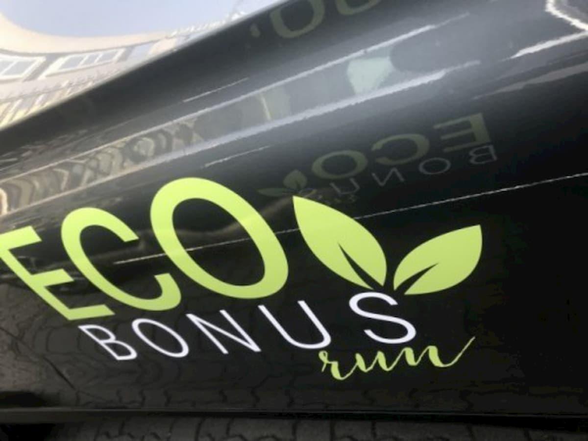 Auto, ecobonus fino a 10mila euro al via da sabato primo agosto