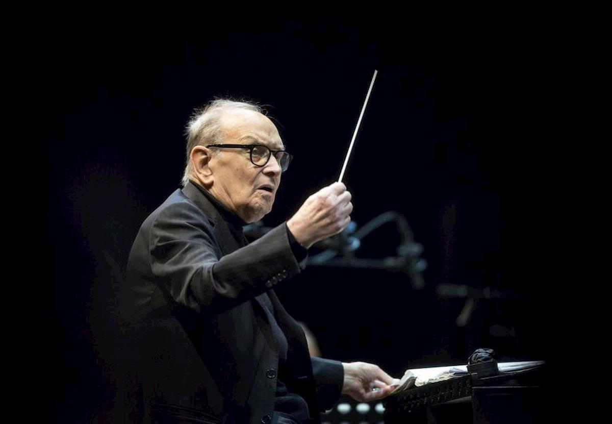 Ennio Morricone, Comune di Roma vuole intitolargli l'Auditorium Parco della Musica