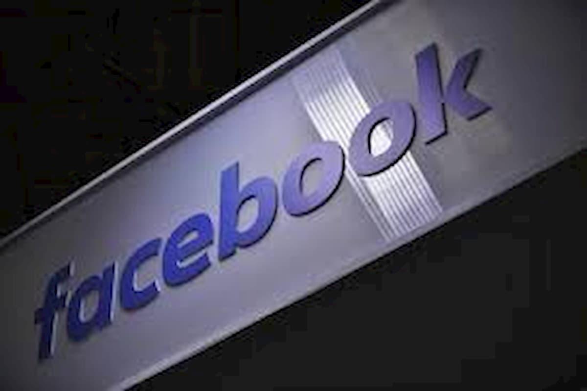 """Facebook fa causa alla Unione europea: """"Viola la privacy dei nostri dipendenti"""""""