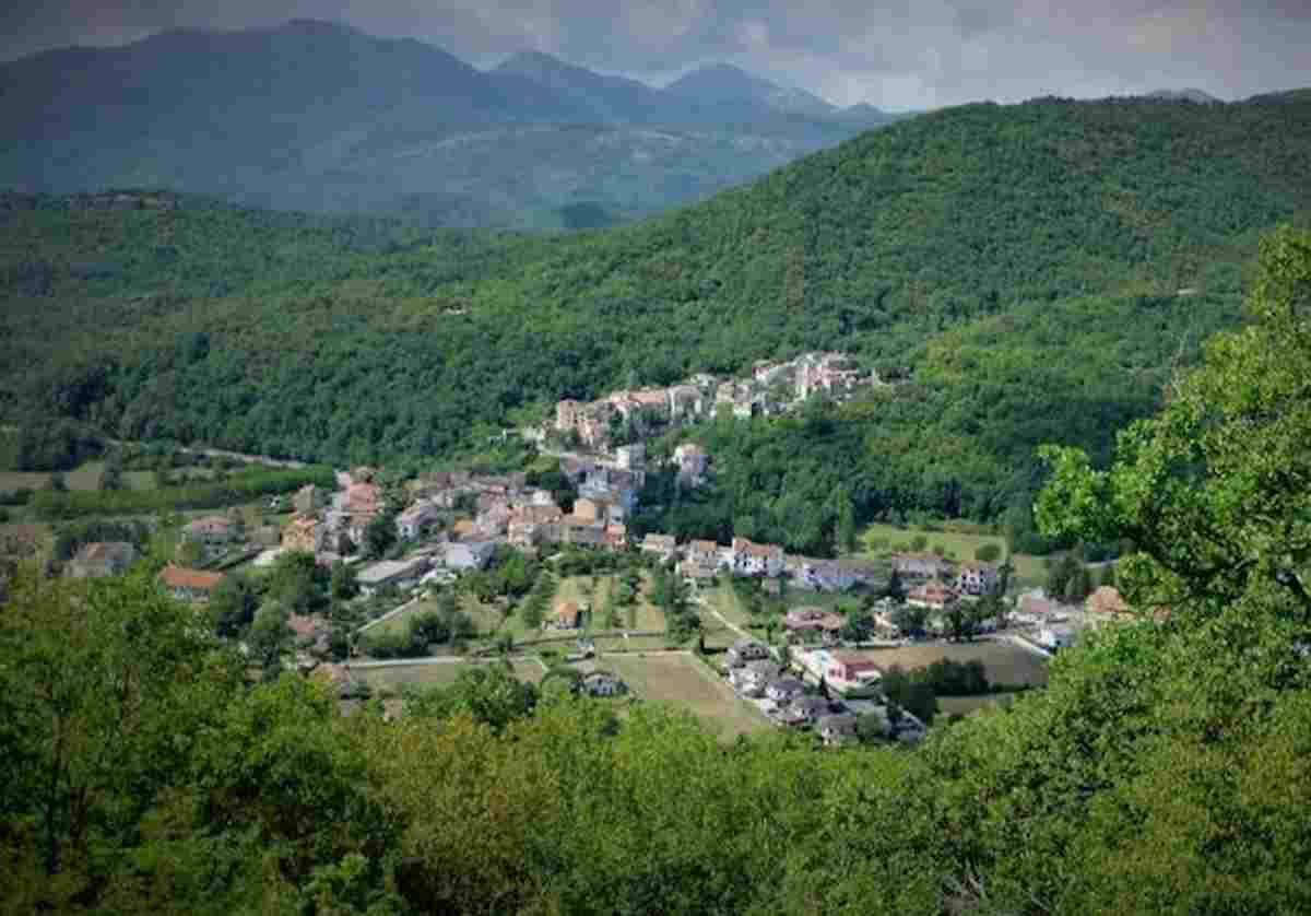 Molise, il Comune di Filignano offre 50 soggiorni gratis per rilanciare turismo