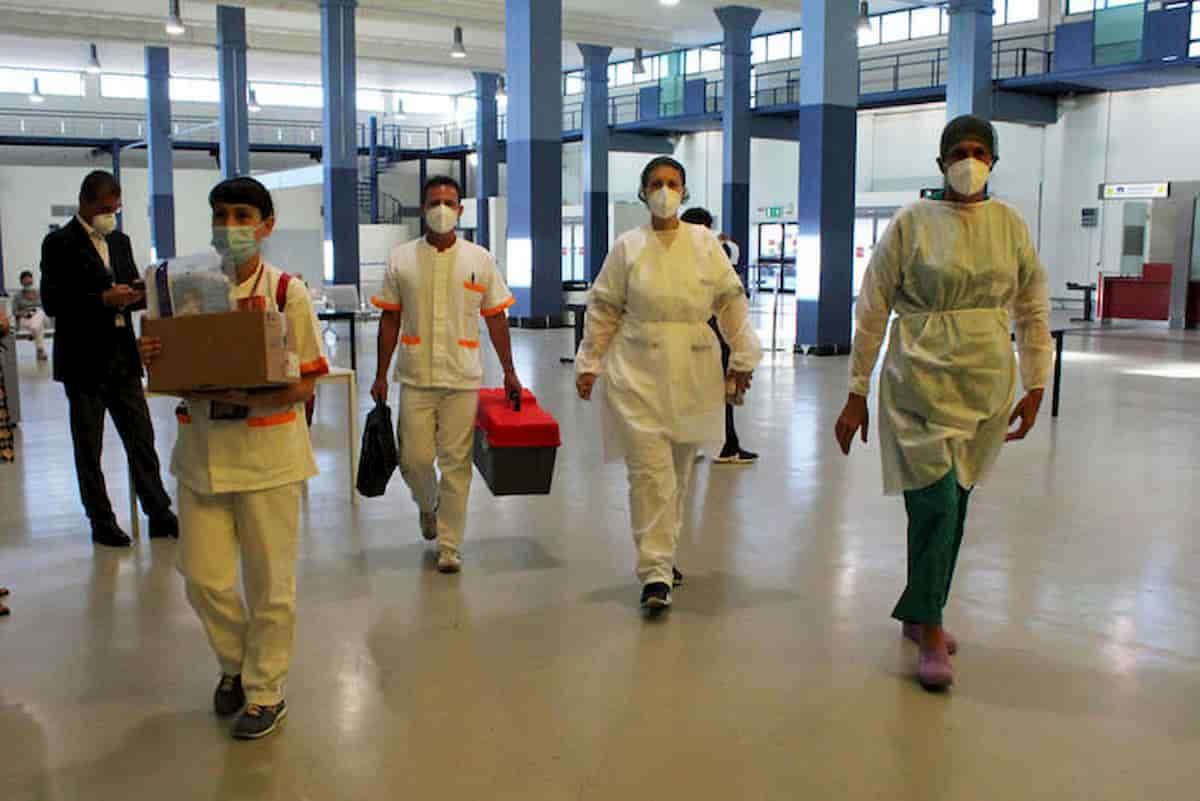 Dal Bangladesh a Roma, non rispetta la quarantena e viaggia in Italia