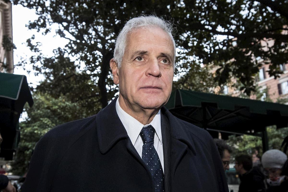 Roberto Formigoni assolto nell'inchiesta su presunte tangenti nella sanità in Lombardia