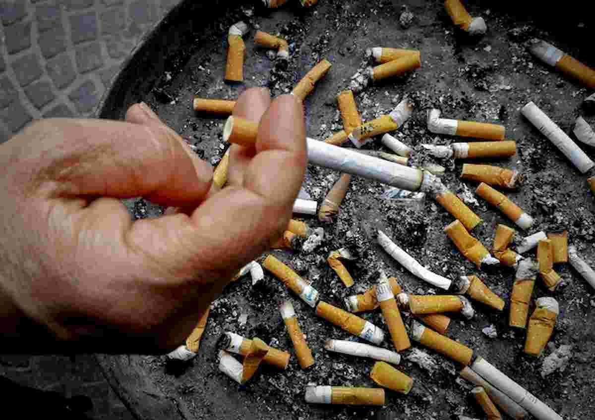 Coronavirus, fumatori più a rischio? Possibili condizioni cliniche più gravi