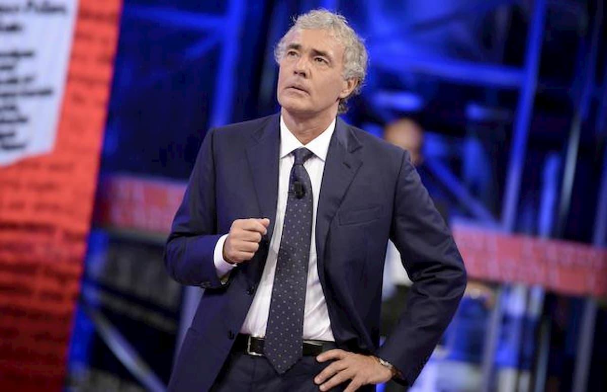 I boss mafiosi contro Massimo Giletti e Nino Di Matteo