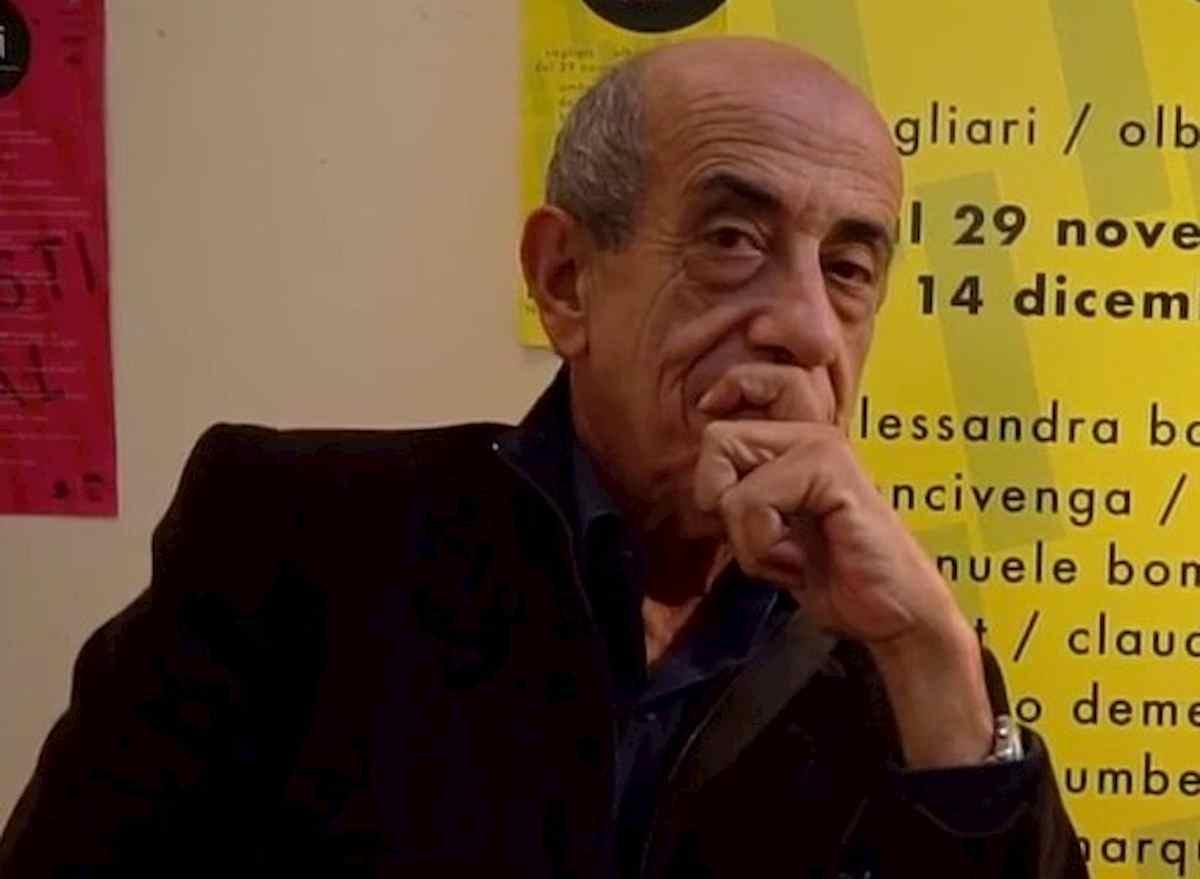 Giorgio Todde morto: il medico scrittore sardo stroncato a 68 anni da un male incurabile