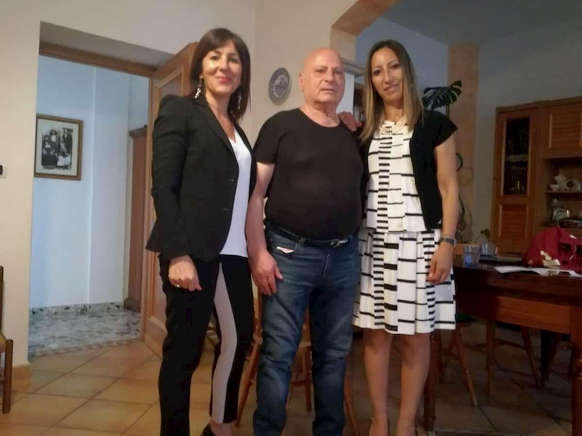 Graziano Mesina torna primula rossa