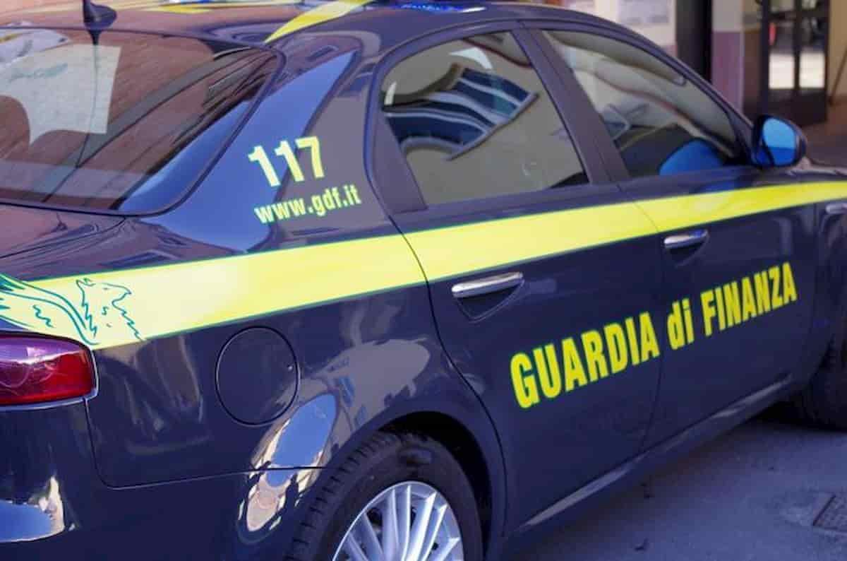 Castellammare di Stabia (Napoli): nasconde la morte della zia per intascare la pensione di invalidità