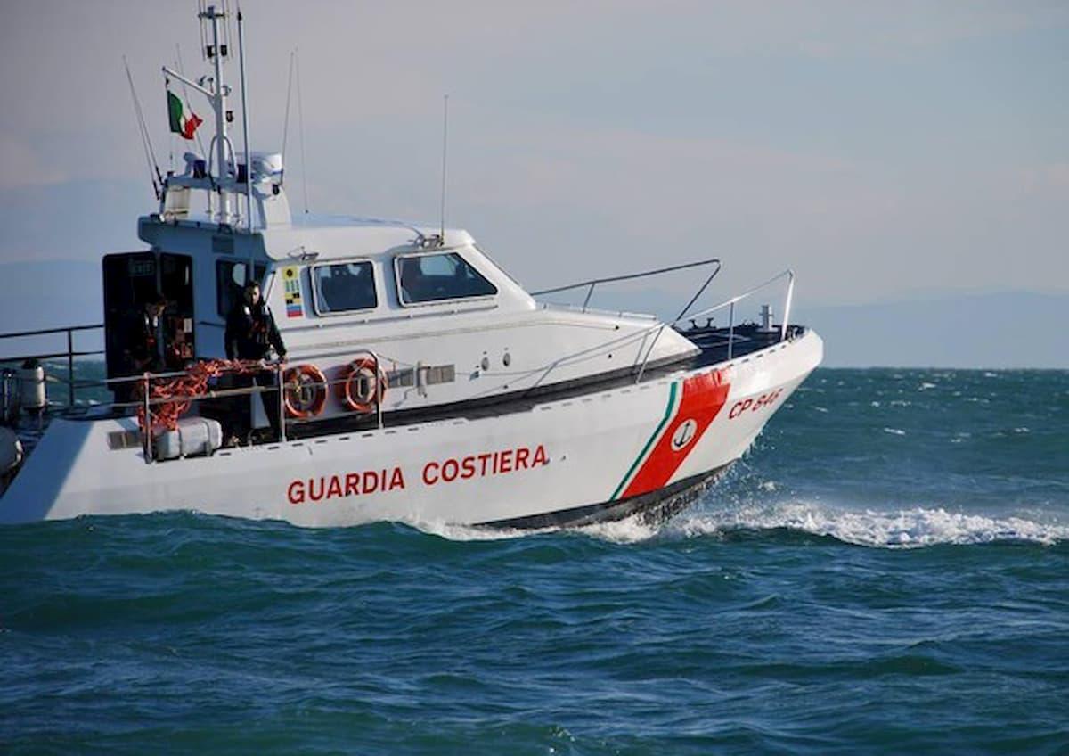 Sardegna, sub travolto e ucciso da un motoscafo