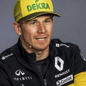 F1, Hulkenberg sostituirà Sergio Perez