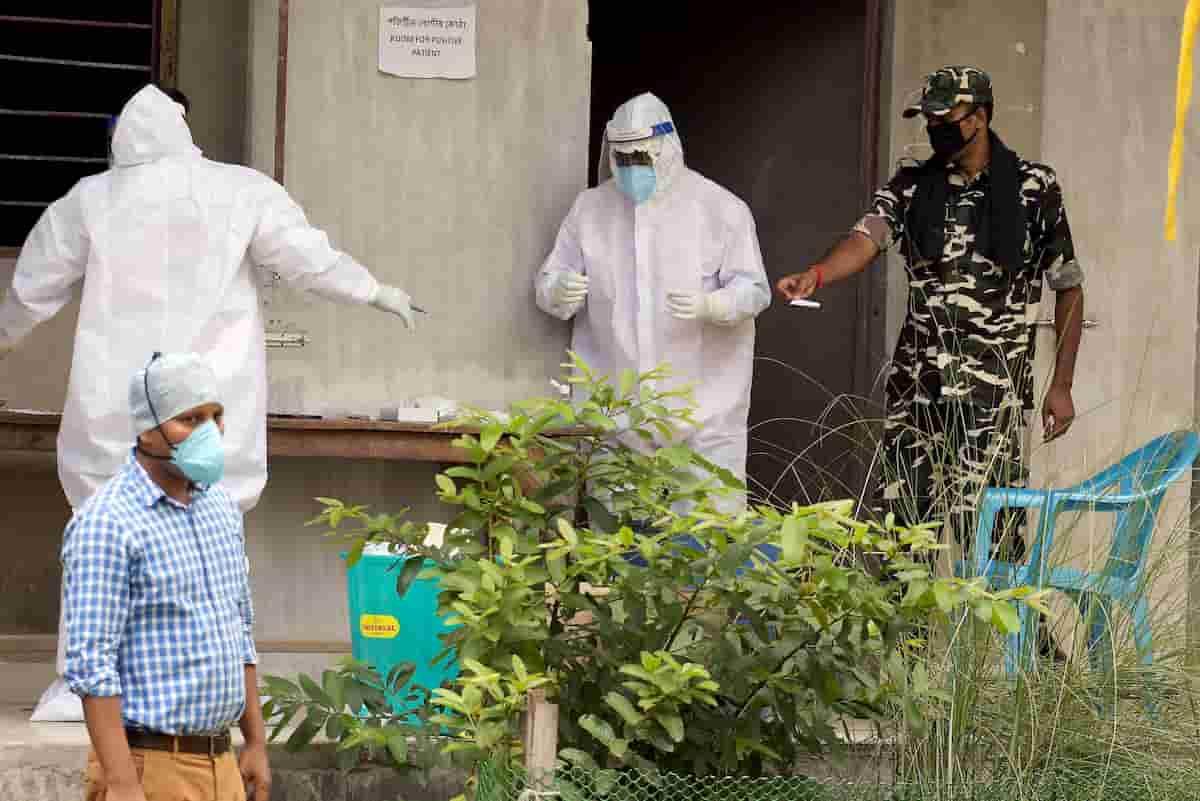 Coronavirus nel mondo: le ultime notizie
