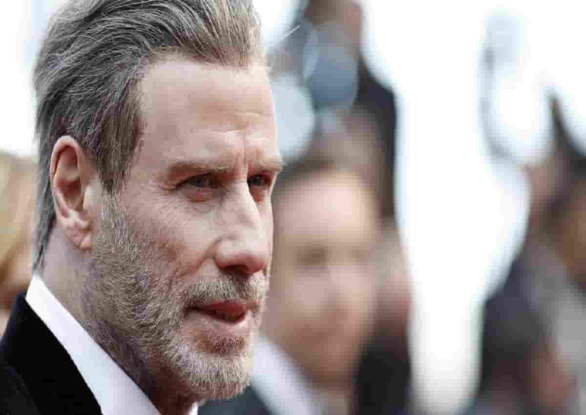 John Travolta, Ansa