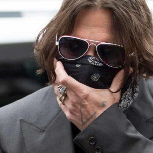 Johnny Depp, Netflix lo bandisce