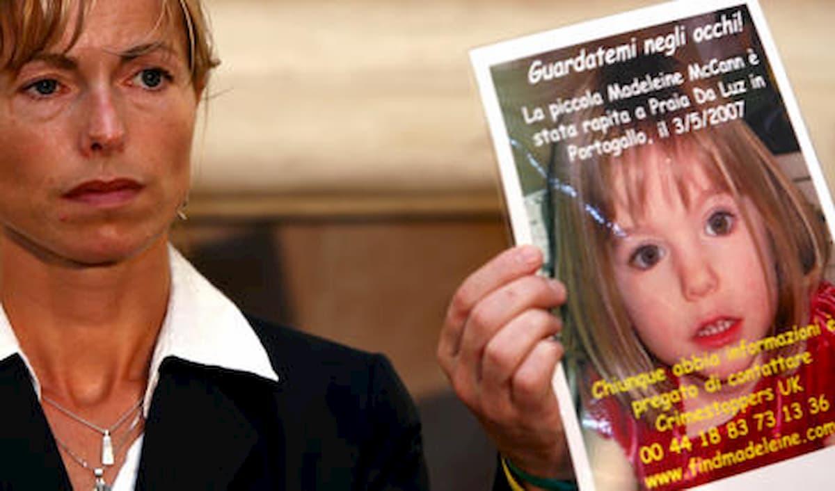 Maddie McCann, Brueckner chiede ancora di essere scarcerato