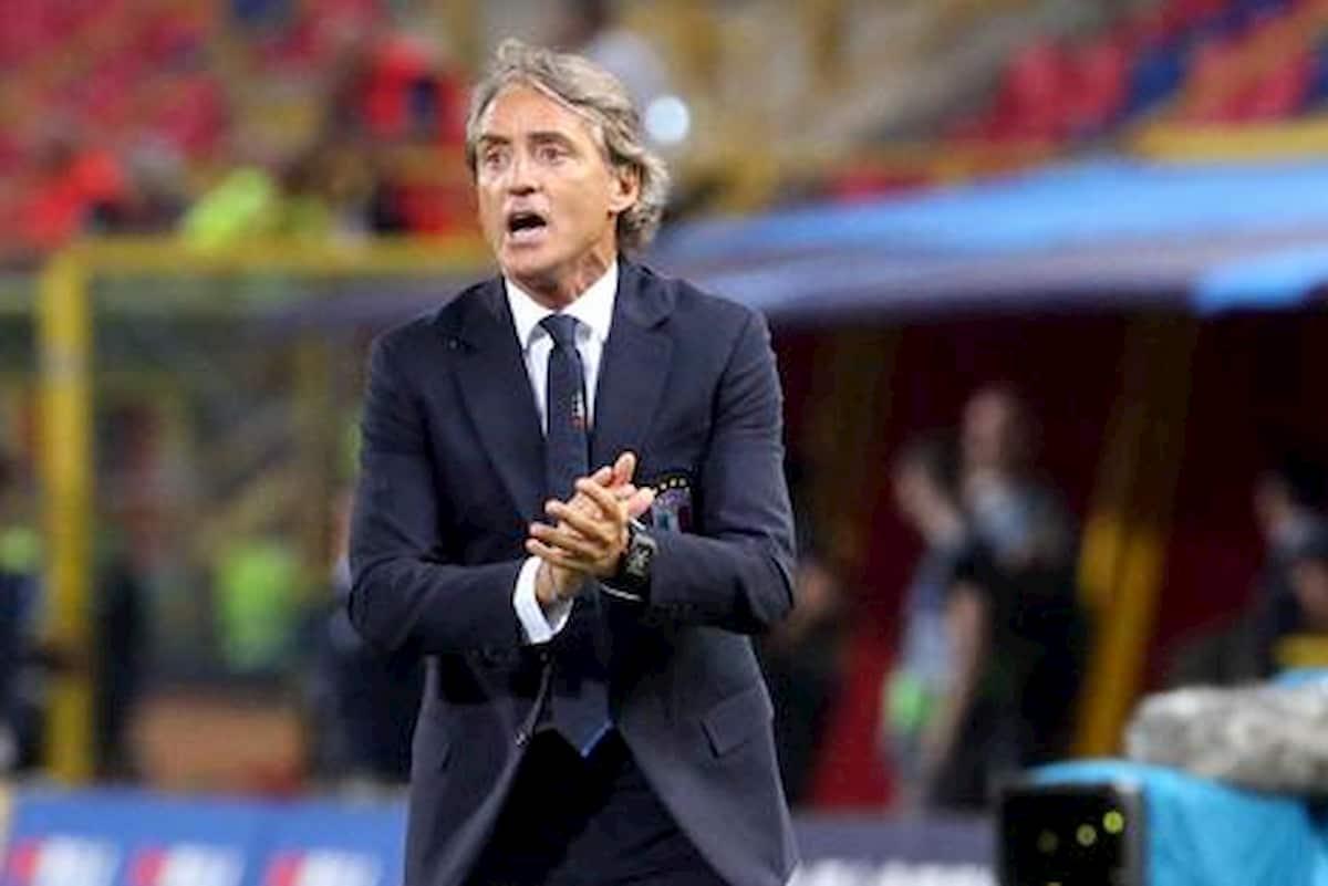 Nazionale, scoppia caso Mancini