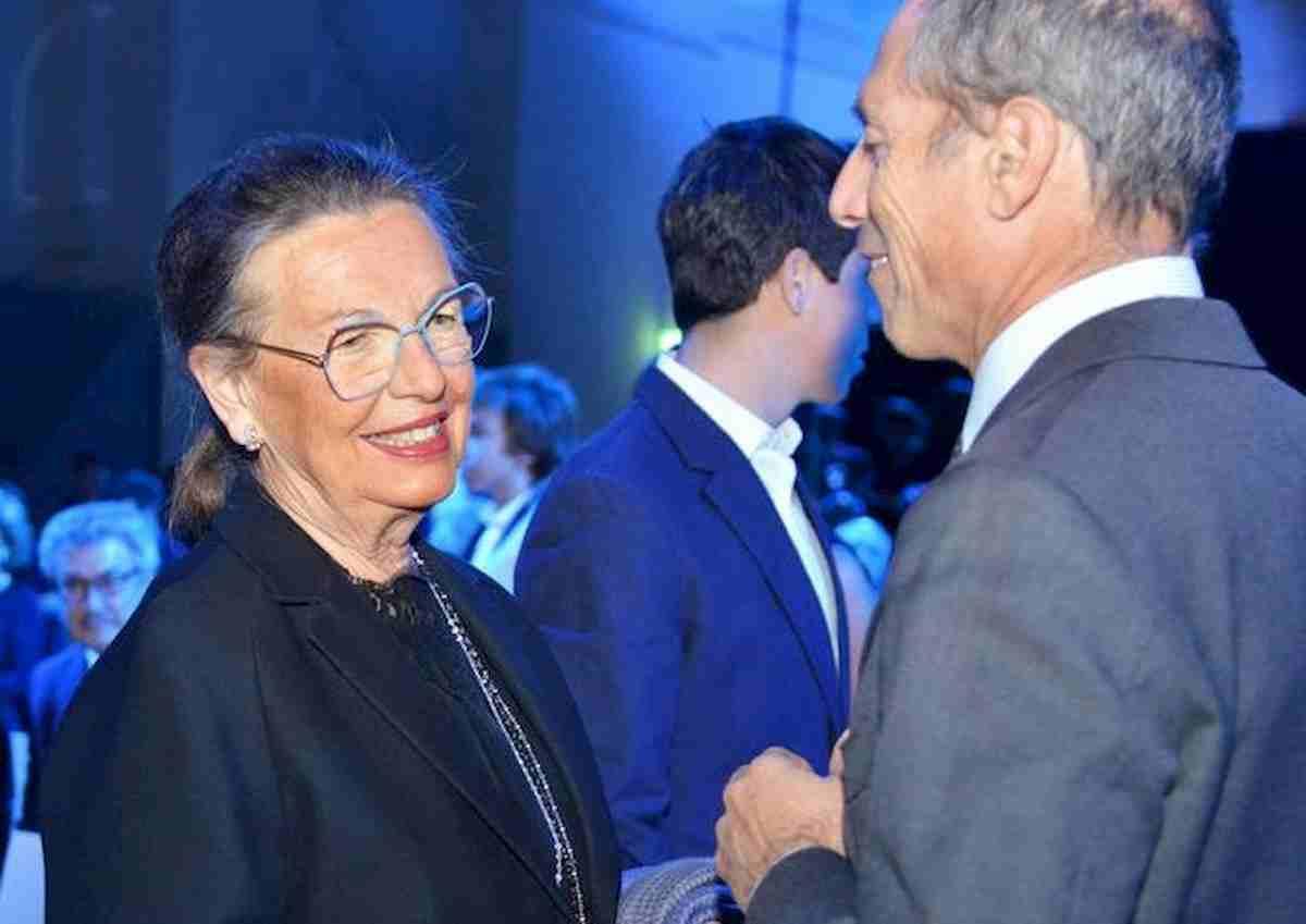 Maria Teresa Lavazza è morta: addio alla vedova dell'ex numero uno del gruppo Emilio