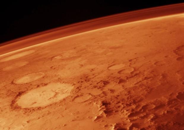 Marte, nel sottosuolo potrebbe essere possibile la vita