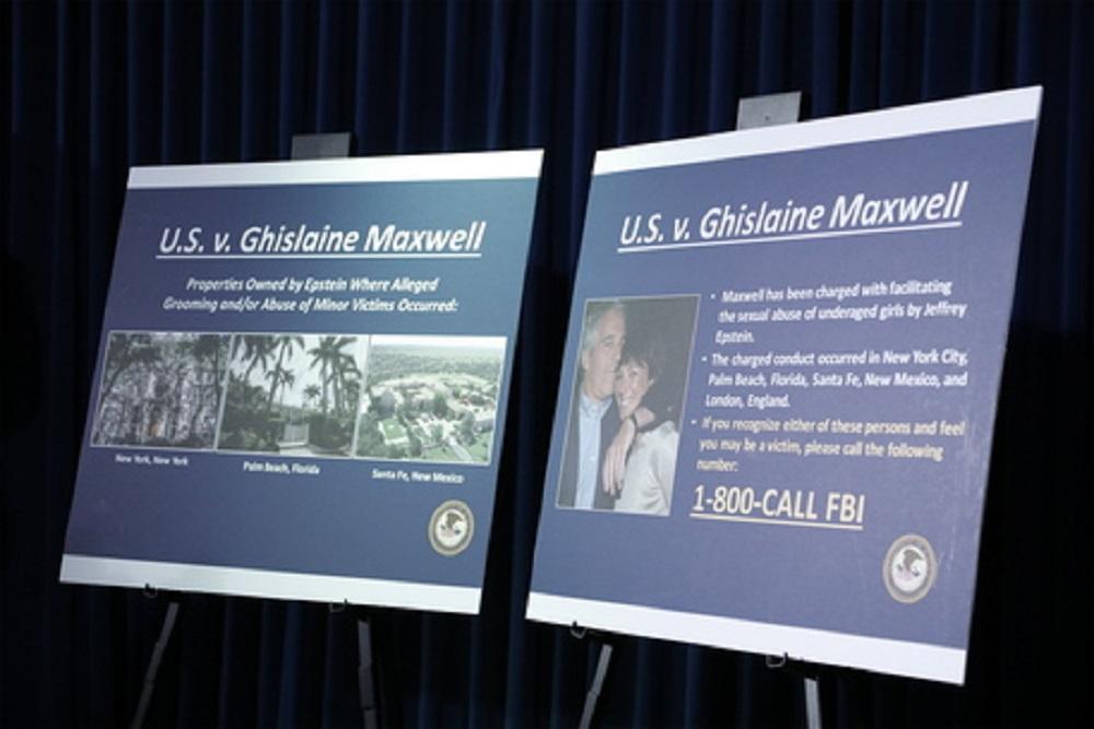 Ghislaine Maxwell, agenti Fbi hanno rischiato di mandare all'aria l'arresto (costato 5 mln)