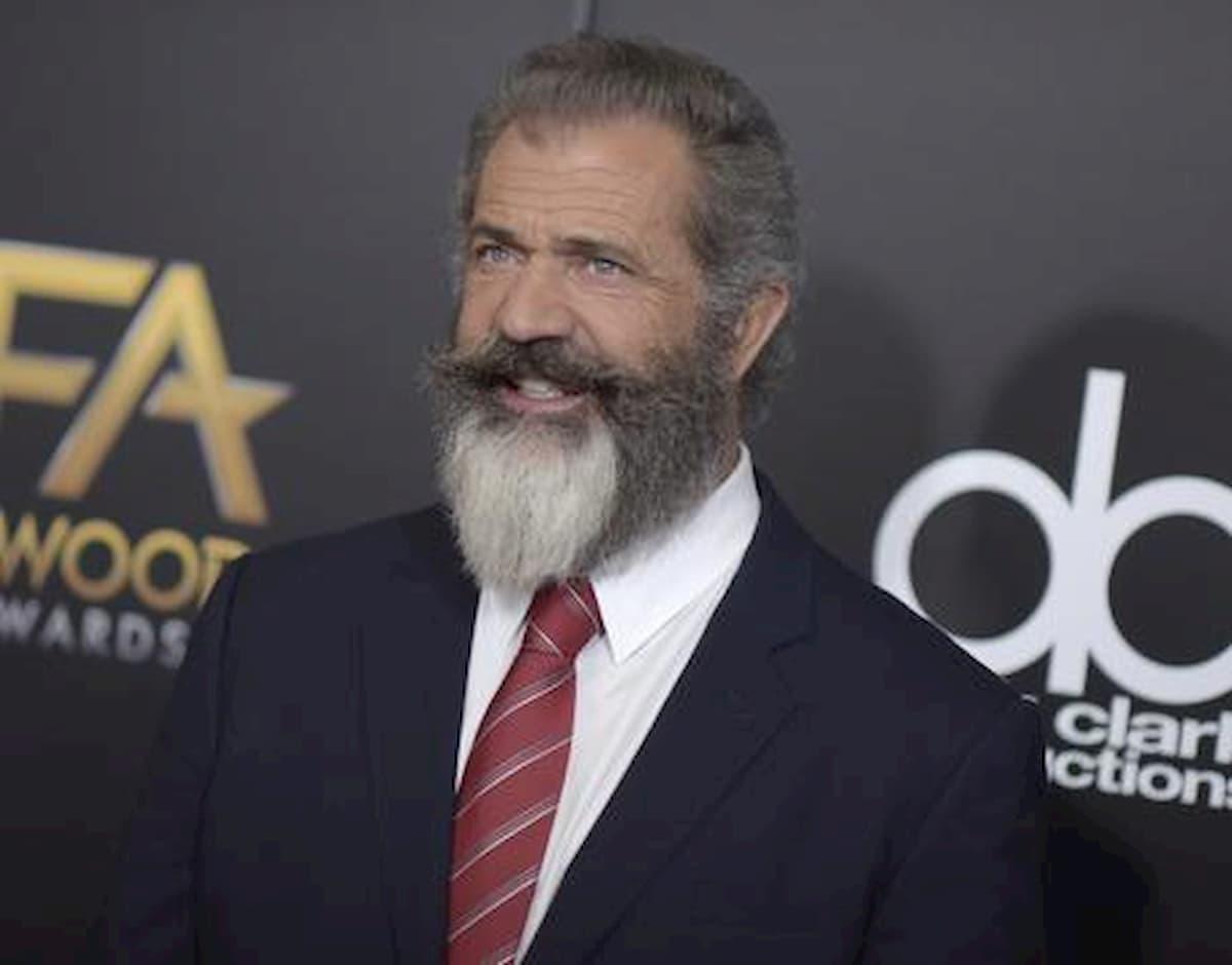 Mel Gibson ha avuto il coronavirus