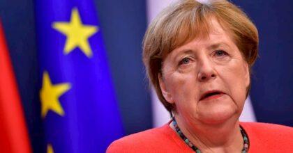 Recovery fund, Merkel architetto, architrave fta Parigi e Berlino, Italia, ai minimi di credibilità, alla prova