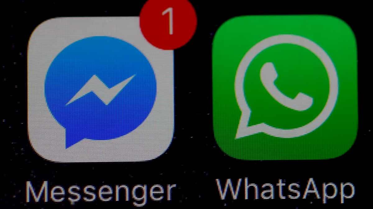 Facebook Messenger down, non funziona oggi 10 dicembre. Problemi anche per Instagram