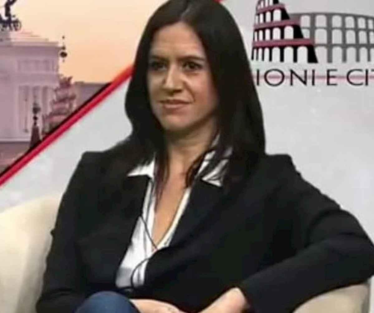 Monica Lozzi, prima candidata sindaco di Roma con Italexit di Paragone