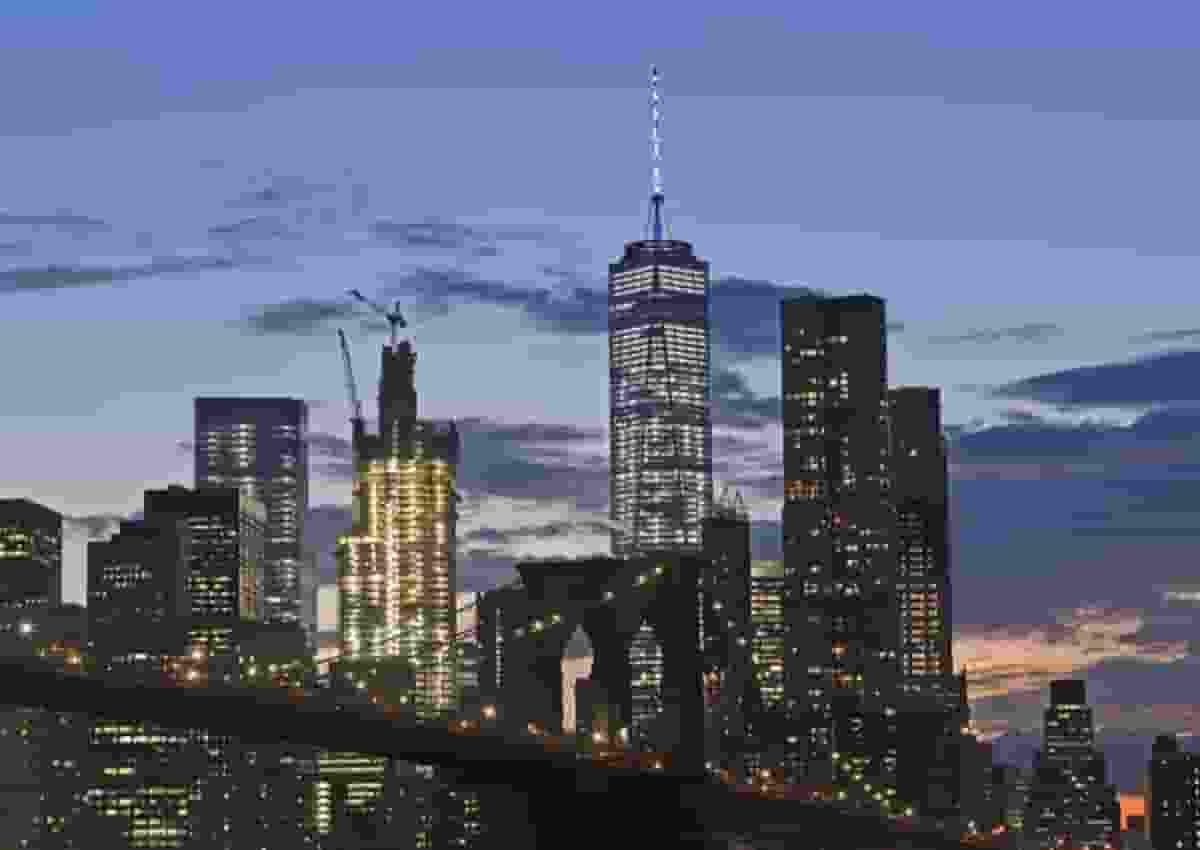 New York, foto Ansa