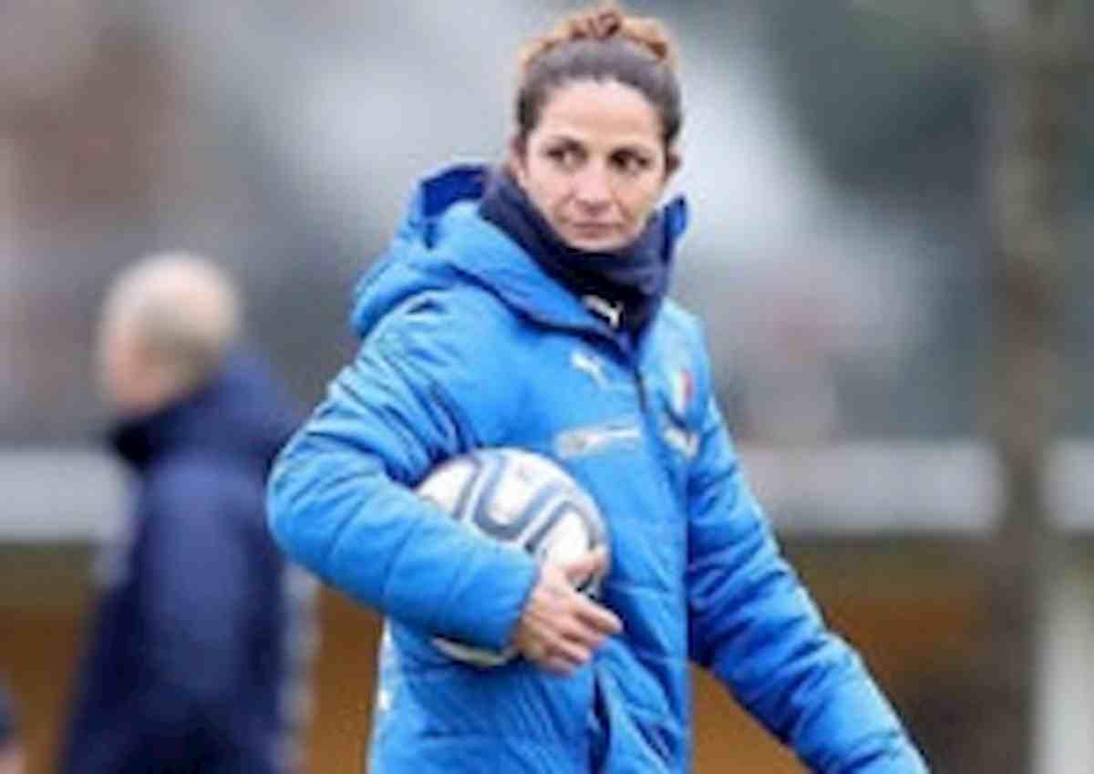 Patrizia Panico entra nello staff dell'Italia Under 21. Quel precedente di Carolina Morace 1999...