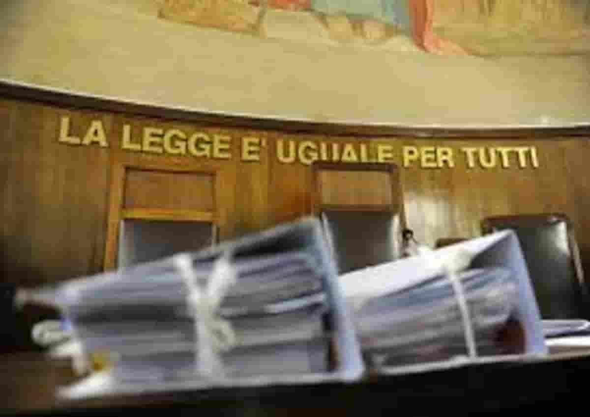 Parma, foto Ansa