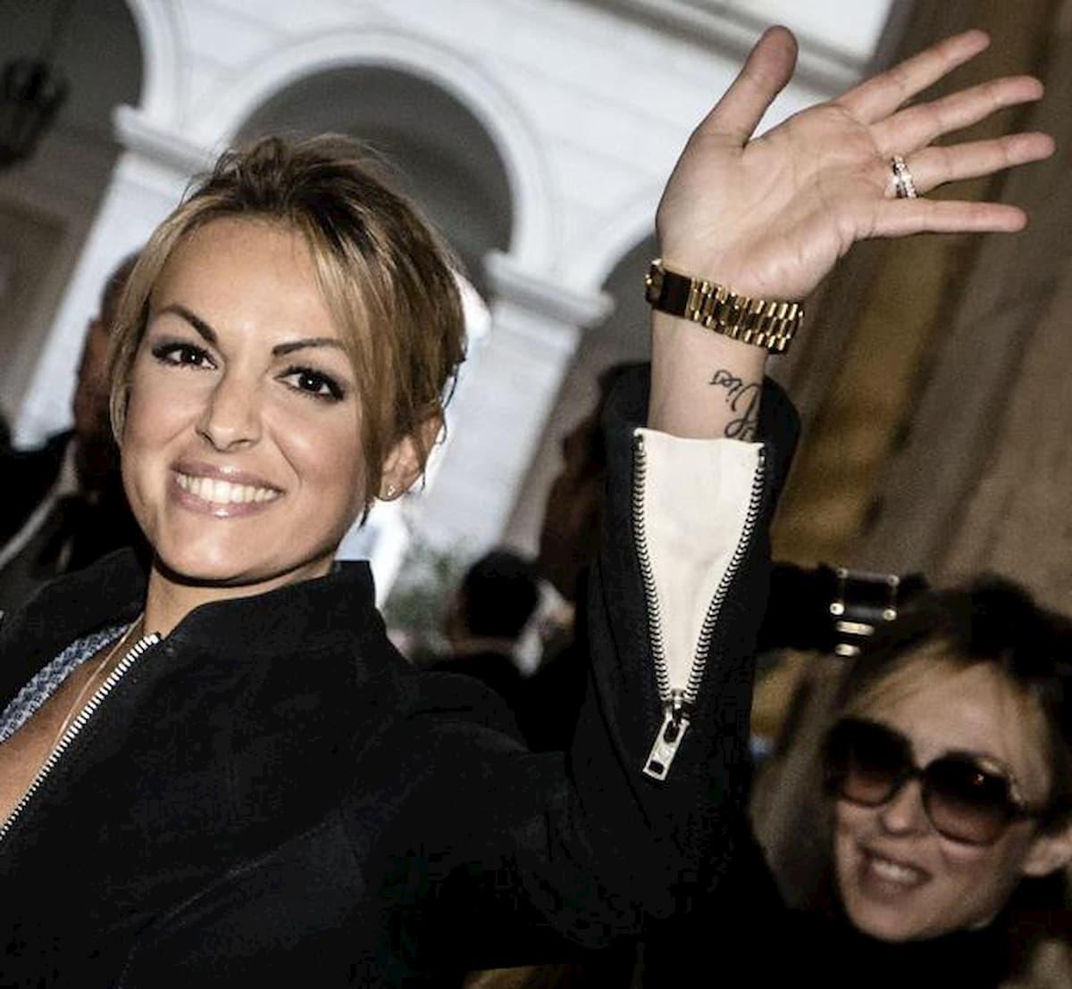 Francesca Pascale, una buonuscita da 20 milioni di euro da Berlusconi e una nuova amicizia con Paola Turci