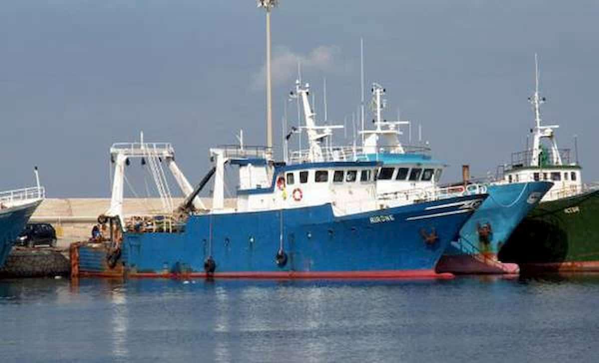 Covid, in Argentina 57 marinai positivi dopo più di un mese di navigazione