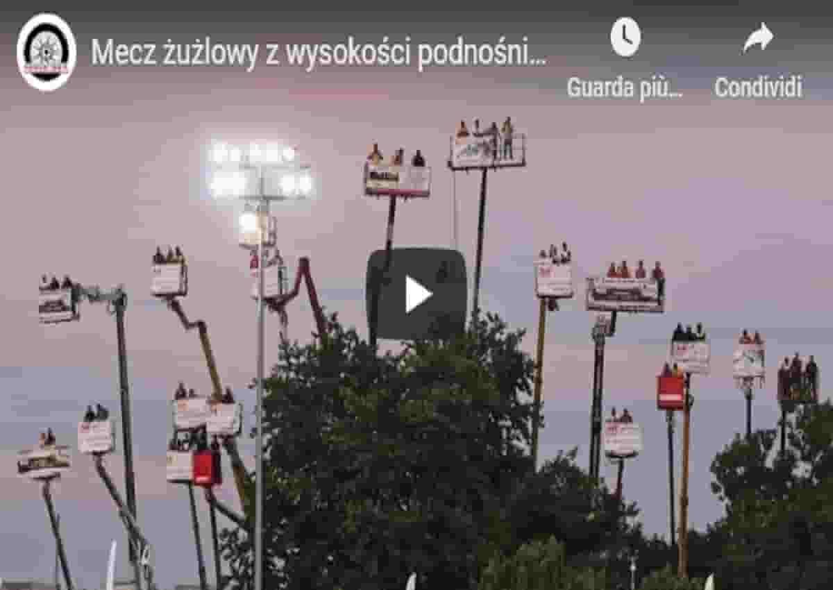 Polonia, tifosi