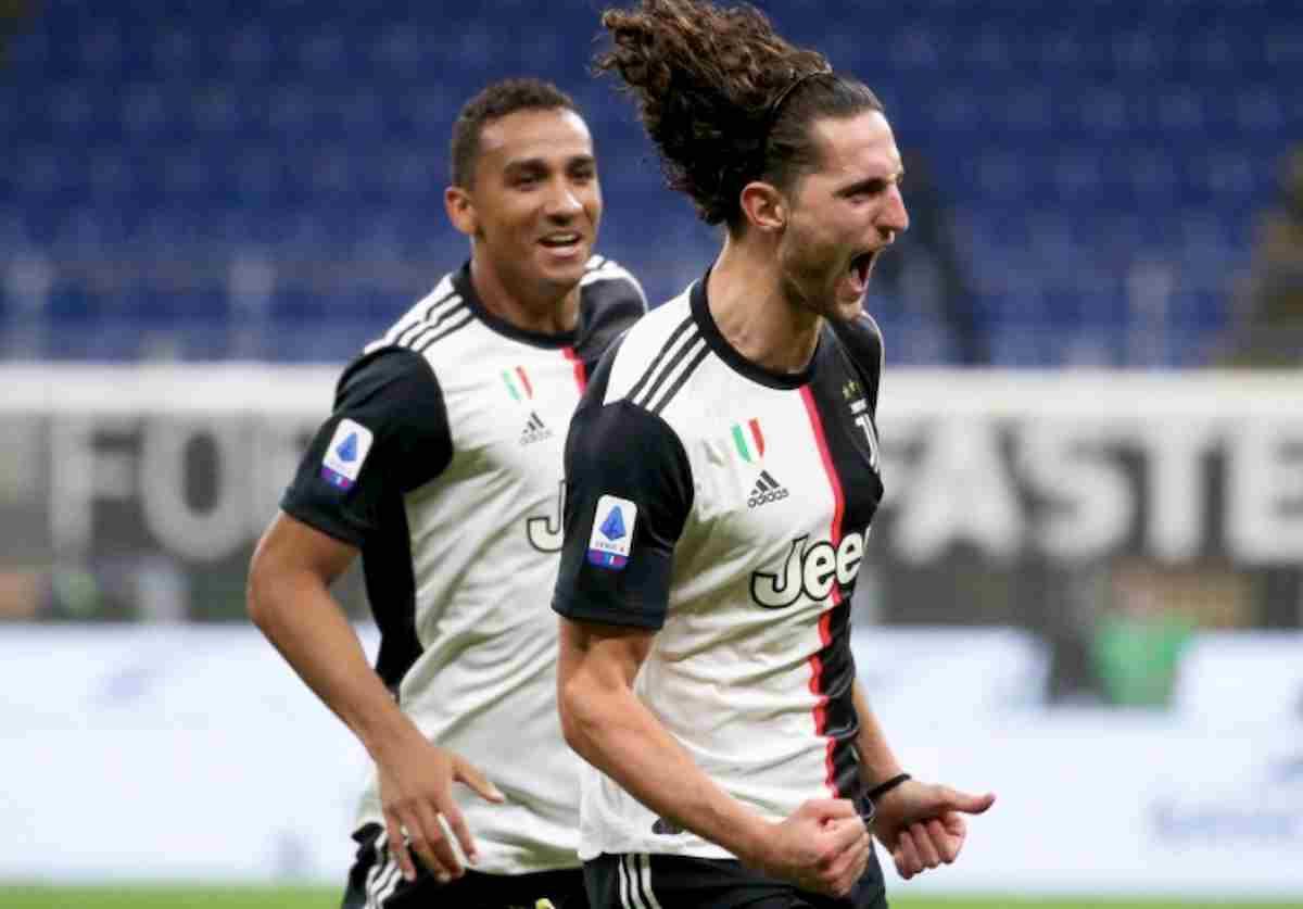 Juventus, nono scudetto consecutivo: nessuno come lei principali campionati europei