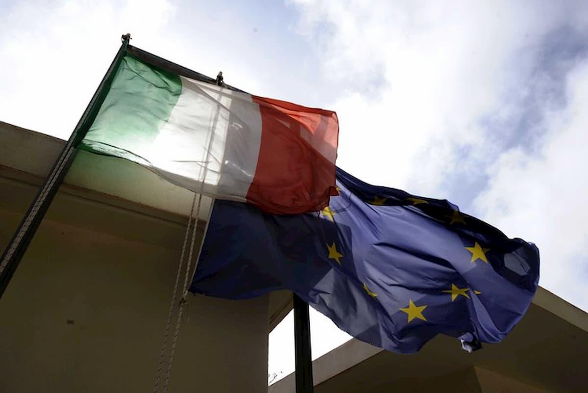 Recovery Fund Italia: 700 mld di questua e faccia tosta