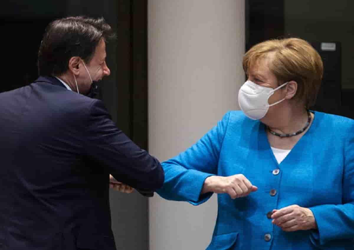 Danno erariale Italia, in vista del recovery fund, i politici lo eliminano