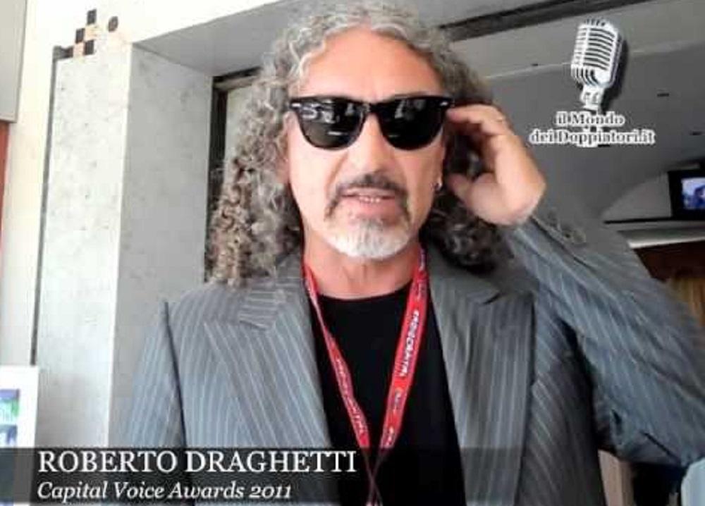 Roberto Draghetti, morto a 60 anni il doppiatore di Josh Brolin, Jamie Foxx, I Simpson...